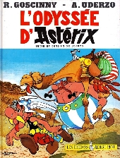 Astérix -26- L'odyssée d'Astérix