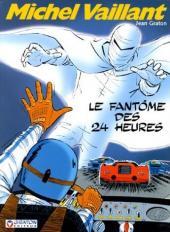 Michel Vaillant -17e2000- Le fantôme des 24 heures