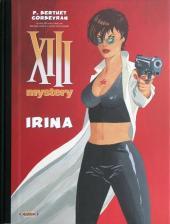 XIII Mystery -2TT- Irina
