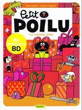 Petit Poilu -6- Le cadeau poilu