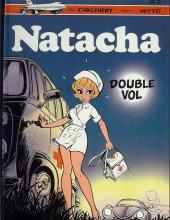 Natacha -5a1987- Double vol