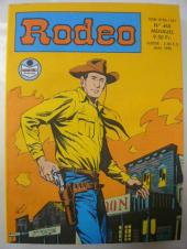 Rodéo -465- Rodeo 465