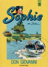 Sophie (Jidéhem) -18- Don Giovanni