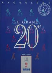(DOC) Études et essais divers -5- Angoulême le Grand 20e : chapitre 21