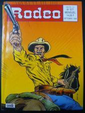 Rodéo -577- Rodeo 577
