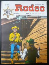 Rodéo -435- Rodeo 435