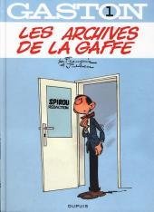 Gaston (2009) -1- Les archives de la gaffe