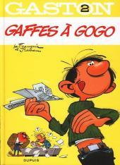 Gaston (2009) -2- Gaffes à gogo