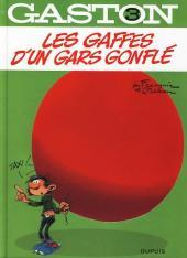 Gaston (2009) -3- Les gaffes d'un gars gonflé