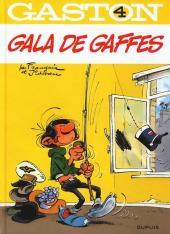 Gaston (2009) -4- Gala de gaffes
