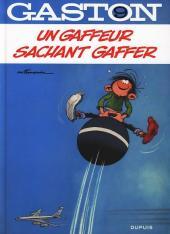 Gaston (2009) -9- Un gaffeur sachant gaffer