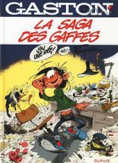 Gaston (2009) -17- La saga des gaffes