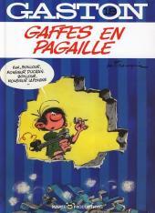 Gaston (2009) -18- Gaffes en pagaille