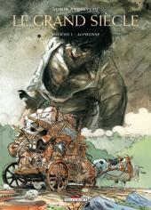 Le grand siècle -1b2009- Alphonse