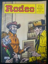 Rodéo -530- Rodeo 530