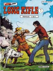 Long Rifle -7- Meurtre à Washington