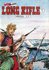 Long Rifle -18- Le monstre frappe