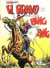 El Bravo (Mon Journal) -6- Ticket pour l'enfer