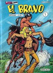 El Bravo (Mon Journal) -9- La vallée du massacre