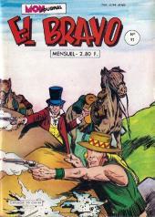 El Bravo (Mon Journal) -11- Le borgne sans pitié