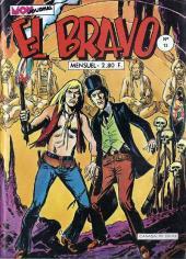 El Bravo (Mon Journal) -13- L'homme au faucon