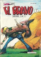 El Bravo (Mon Journal) -14- La grotte sacrée