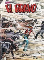 El Bravo (Mon Journal) -18- L'œil de Caïn
