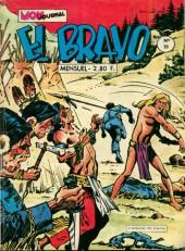 El Bravo (Mon Journal) -20- Le tueur légal