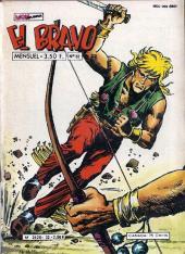 El Bravo (Mon Journal) -32- La cabane des assassins