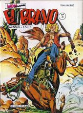 El Bravo (Mon Journal) -38- Les traîtres