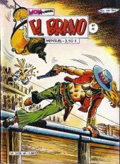 El Bravo (Mon Journal) -40- Pour toujours