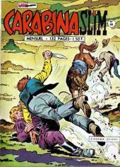 Carabina Slim -68- Le cheval fou