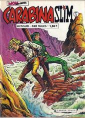 Carabina Slim -72- Pour un trésor