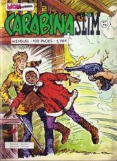 Carabina Slim -78- La Révolte des Comanches