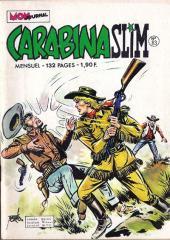Carabina Slim -83- La ville fantôme