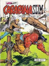 Carabina Slim -102- Duel indien
