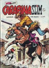 Carabina Slim -103- Le Coup de la Western Bank