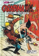 Carabina Slim -110- Le lacet noir