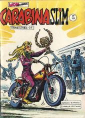 Carabina Slim -122- Le fils du pistolero