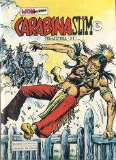Carabina Slim -123- Les chevaliers de l'aigle blanc