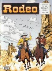 Rodéo -559- Rodeo 559