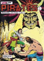 Pirates (Mon Journal) -63- Gwenn - le tribunal des morts