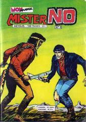Mister No -4- Les nouveaux cangaceiros