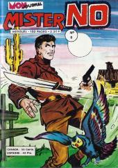 Mister No -6- La loi du talion