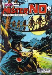 Mister No -8- La vengeance de Bush-Negroes