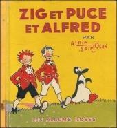 Zig et Puce -HS3- Zig et Puce et Alfred