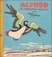Zig et Puce -HS4- Alfred le pingouin volant