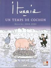 (AUT) Iturria -28- Un temps de cochon - 2008/2009