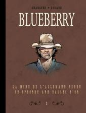 Blueberry (Intégrale Le Soir 1) -6INT- Intégrale Le Soir - Volume 6