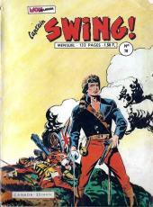 Capt'ain Swing! (1re série) -78- Le fils du pendu
